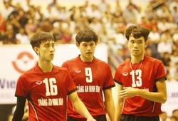 HOT: Kitsada Somkane trở lại Tràng An Ninh Bình tại vòng II giải bóng chuyền VĐQG 2020