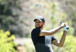 Stephen Curry thừa nhận ý định đến với Golf sau khi chia tay Bóng rổ