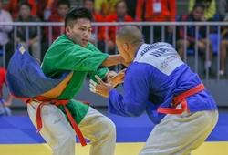 Giải Vô địch quốc gia Kurash 2020: Các quán quân SEA Games tiếp tục thống trị
