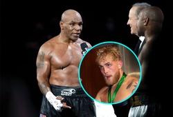 Mike Tyson cho rằng giới Boxing đang 'nợ' những Youtuber như Jake Paul