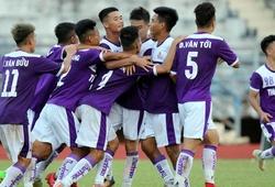 """Viettel """"bắt tay"""" Nam Định, dàn sao Hà Nội rớt ngay vòng loại U21 QG?"""