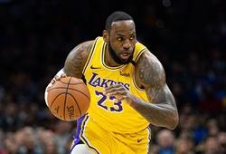 Đến Los Angeles Lakers, Dennis Schroder muốn tranh vị trí của LeBron James?