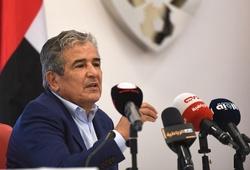Chưa kịp gặp ĐT Việt Nam, UAE sa thải HLV trưởng Luis Pinto