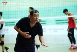 Bùi Quang Ngọc - Người đưa bóng chuyền Bến Tre trở lại tại mùa giải VĐQG 2021