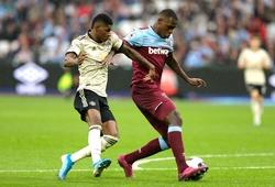 Lịch trực tiếp Bóng đá TV hôm nay 5/12: West Ham vs MU
