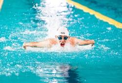 Giải thể thao học sinh TP.HCM 2020: Phát triển phong trào bơi lội, phòng chống đuối nước