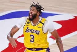 Anthony Davis ký hợp đồng mới với Los Angeles Lakers, sẵn sàng cùng LeBron xây dựng đế chế
