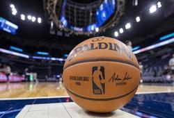 NBA công bố 48 ca nhiễm COVID-19 trước thềm hội quân cho mùa giải mới