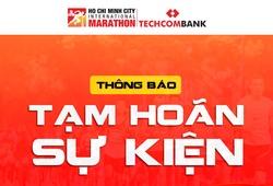 Giải chạy lớn nhất Việt Nam hoãn tổ chức đột ngột vì dịch COVID-19
