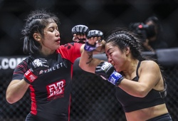 'Ong sát thủ MMA' Bi Nguyễn thua đau ngày trở lại võ đài ONE Championship