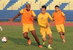 Thanh Hoá FC không đặt nặng thành tích ở V.League 2021