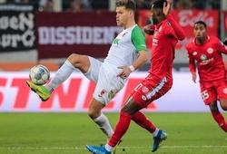 Nhận định Arminia Bielefeld vs Mainz, 21h30 ngày 05/12, VĐQG Đức