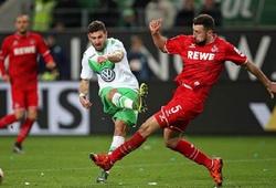 Nhận định FC Koln vs Wolfsburg, 21h30 ngày 05/12, VĐQG Đức