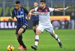 Nhận định, soi kèo Inter Milan vs Bologna, 02h45 ngày 06/12