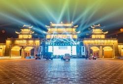 """Giải chạy """"Bước chân từ cố đô Ninh Bình"""" lỡ hẹn năm 2020 vì COVID-19"""