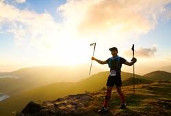 """Vietnam Mountain Marathon 2021 có cự ly """"siêu khủng"""", đổi lịch tổ chức vào mùa lúa chín"""