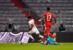 Video Highlight Bayern Munich vs RB Leipzig, Bundesliga 2020 đêm qua