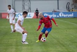 Nhận định Granada vs Huesca, 20h00 ngày 06/12, VĐQG Tây Ban Nha