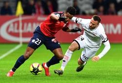 Nhận định Lille vs Monaco, 19h00 ngày 06/12, VĐQG Pháp