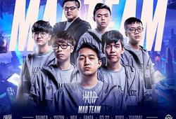 Mad Team: Đối thủ của Team Flash tại bán kết AIC 2020 mạnh cỡ nào?