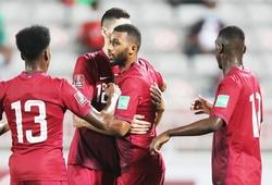 Qatar đại thắng, ĐT Việt Nam sáng cửa đi tiếp ở VL World Cup 2022