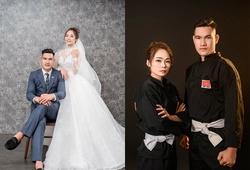 Chuyện tình duyên của hai nhà vô địch Silat Nguyễn Duy Tuyến – Phạm Thị Tươi