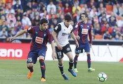 Nhận định Eibar vs Valencia, 03h00 ngày 08/12, VĐQG Tây Ban Nha