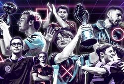 Top 10 tổ chức Esports có giá trị nhất trong năm 2020