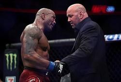Dana White: 'Romero chỉ là một trong 60 cái tên phải rời UFC'