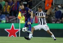 Nhận định, soi kèo Barcelona vs Juventus, 3h ngày 09/12, Cúp C1