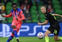 Nhận định, soi kèo Chelsea vs Krasnodar, 03h00 ngày 09/12, Cúp C1
