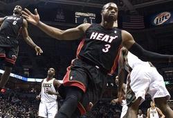 Kỷ niệm 10 năm bức ảnh biểu tượng NBA và câu chuyện phía sau chiếc nút bấm
