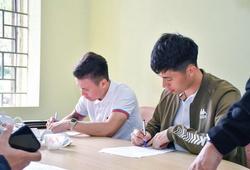 Quang Hải: Cầu thủ hiếm hoi cùng lúc học hai trường Đại học