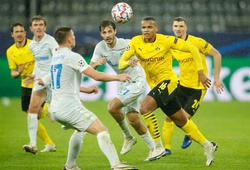 Nhận định, soi kèo Zenit vs Dortmund, 00h55 ngày 09/12, Cúp C1