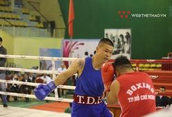 Lịch thi đấu Chung kết Boxing VĐQG 2020 ngày 10/12