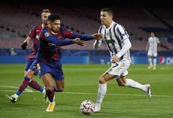 Xem lại Barca vs Juventus, bóng đá C1 2020 đêm qua