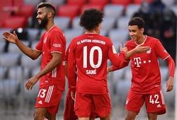Nhận định, soi kèo Bayern Munich vs Lokomotiv Moscow, 3h ngày 10/12