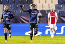 Nhận định Ajax vs Atalanta, 00h55 ngày 10/12, Cúp C1
