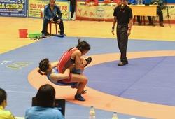 Giải Cúp Vật vô địch quốc gia: Quân đội thắng lớn, các hạng nữ cạnh tranh ác liệt