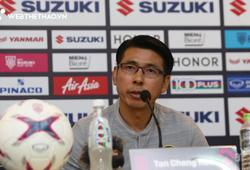 HLV Malaysia sướng rơn vì AFF Cup lại hoãn