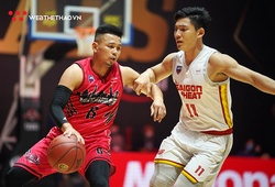 Nhận định VBA Finals 2020 Game 4: Thang Long Warriors vs Saigon Heat (ngày 08/12, 19h00)