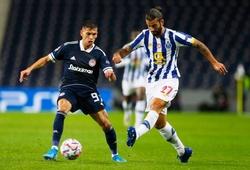 Nhận định Olympiakos vs Porto, 03h00 ngày 10/12, Cúp C1