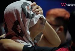 Thang Long Warriors chia tay VBA 2020 với những giọt nước mắt!