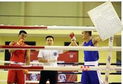 """Đắk Lắk gửi đơn kiện lên Tổng cục TDTT sau """"sự cố trọng tài"""" ở giải Boxing VĐQG 2020"""