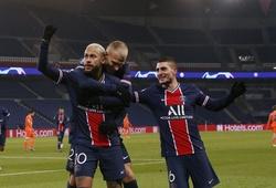Video Highlight PSG vs Istanbul BB, cúp C1 2020 đêm qua