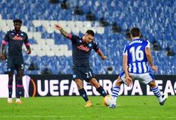 Nhận định, soi kèo Napoli vs Real Sociedad, 00h55 ngày 11/12, Cúp C2