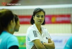 Hoa khôi Kim Huệ: Những kỷ lục phi phàm cùng nghiệp bóng chuyền 24 năm ngọt đắng