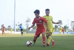 PVF vô địch U17 cúp Quốc gia 2020