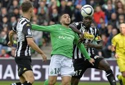 Nhận định Saint Etienne vs Angers, 03h00 ngày 12/12, VĐQG Pháp