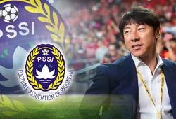 """Đồng hương của ông Park """"mất tích"""", LĐBĐ Indonesia giận dữ"""